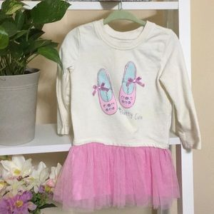 🌼3/$20 The Children's Place Tulle Dress
